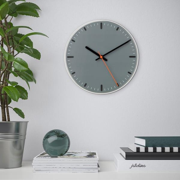 SVAJPA orologio da parete 6 cm 30 cm