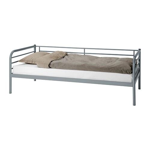 Sv rta struttura letto divano base a doghe ikea - Ikea base letto ...