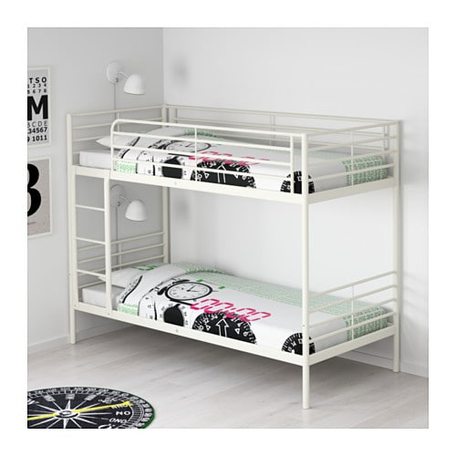SVÄRTA Struttura per letto a castello - IKEA