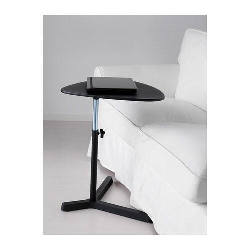 Mobile supporto tavolo tavolino per da pc letto divano salotto universale ebay - Tavolo computer ikea ...