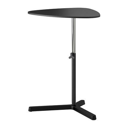 Svart sen supporto per pc portatile nero ikea - Supporto tv da tavolo ikea ...