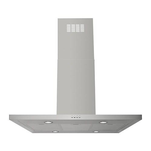 SVÄVANDE Cappa aspirante da soffitto - IKEA