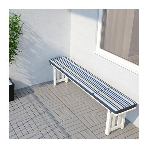 Cuscino per panca ikea idee di immagini di casamia - Ikea panche da giardino ...