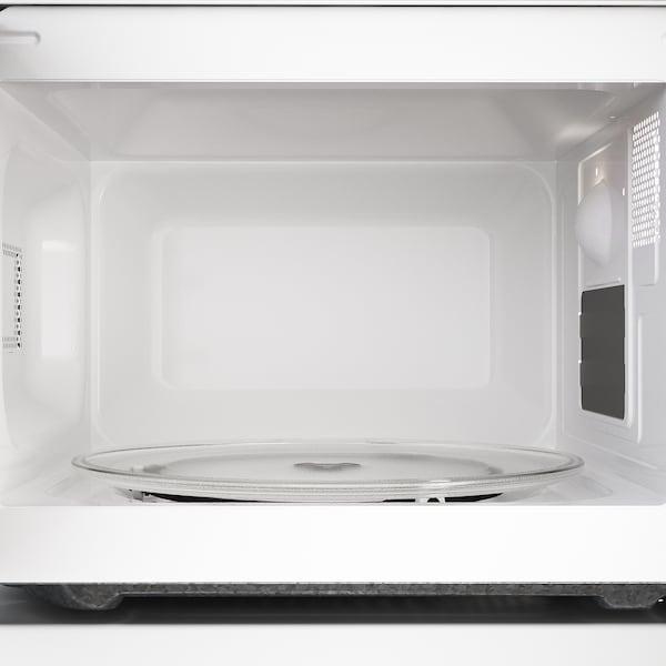 TILLREDA Forno a microonde, bianco