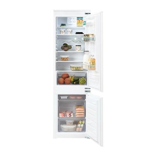 TINAD Frigorifero/congelatore Integr A++   IKEA