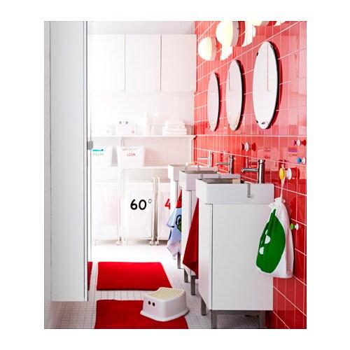 Il blog del risparmio offerte dell 39 ikea di padova - Ikea tappeto bagno rosso ...