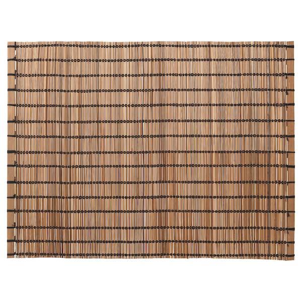 TOGA Tovaglietta all'americana, bambù, 35x45 cm