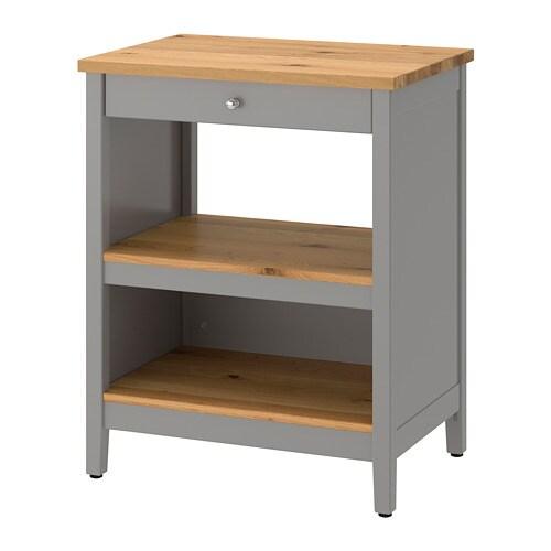 TORNVIKEN Isola per cucina - IKEA