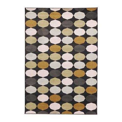 Torrild tappeto pelo corto ikea for Ikea tappeti grandi dimensioni