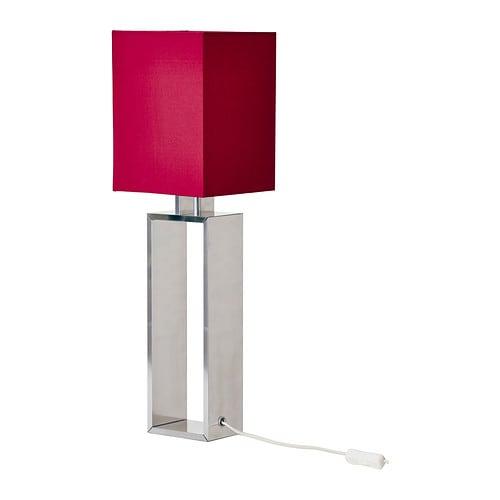 Torsbo lampada da tavolo ikea for Lampade da tavolo a batteria ikea