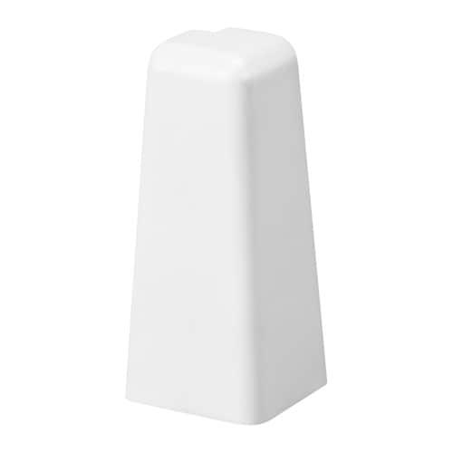 Torv angolo esterno per battiscopa ikea for Ikea battiscopa
