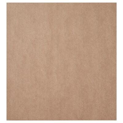 TRÄARBETARE Anta, marrone chiaro, 60x64 cm