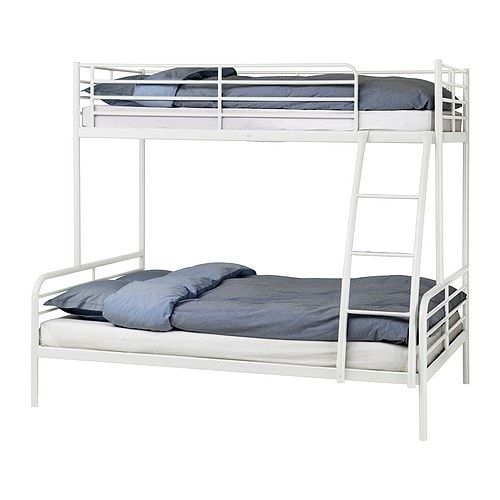 MAMMEONLINE • Leggi argomento - corridoio e scaletta per il letto Tromso Ikea