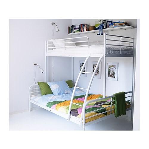 Letti e lettini page 10 - Ikea letto a castello mydal ...