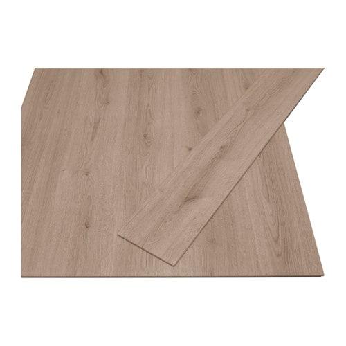 tundra pavimento in laminato ikea