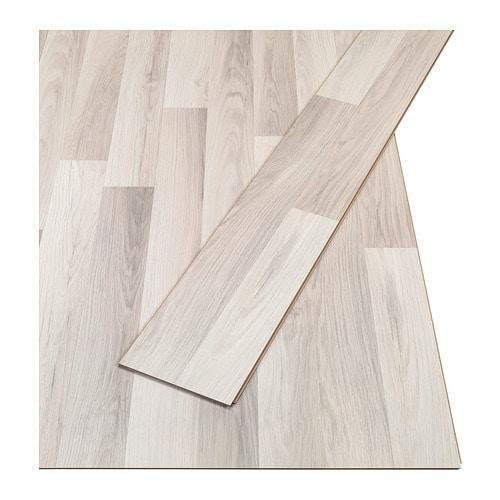 TUNDRA Pavimento in laminato - IKEA