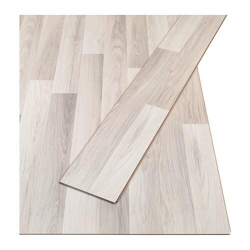 Tundra pavimento in laminato ikea for Pavimenti x esterni ikea