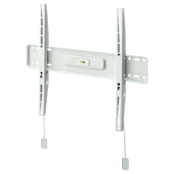 Supporto Tv Da Tavolo Ikea.Uppleva Supporto Da Parete Per Tv Fisso Ikea