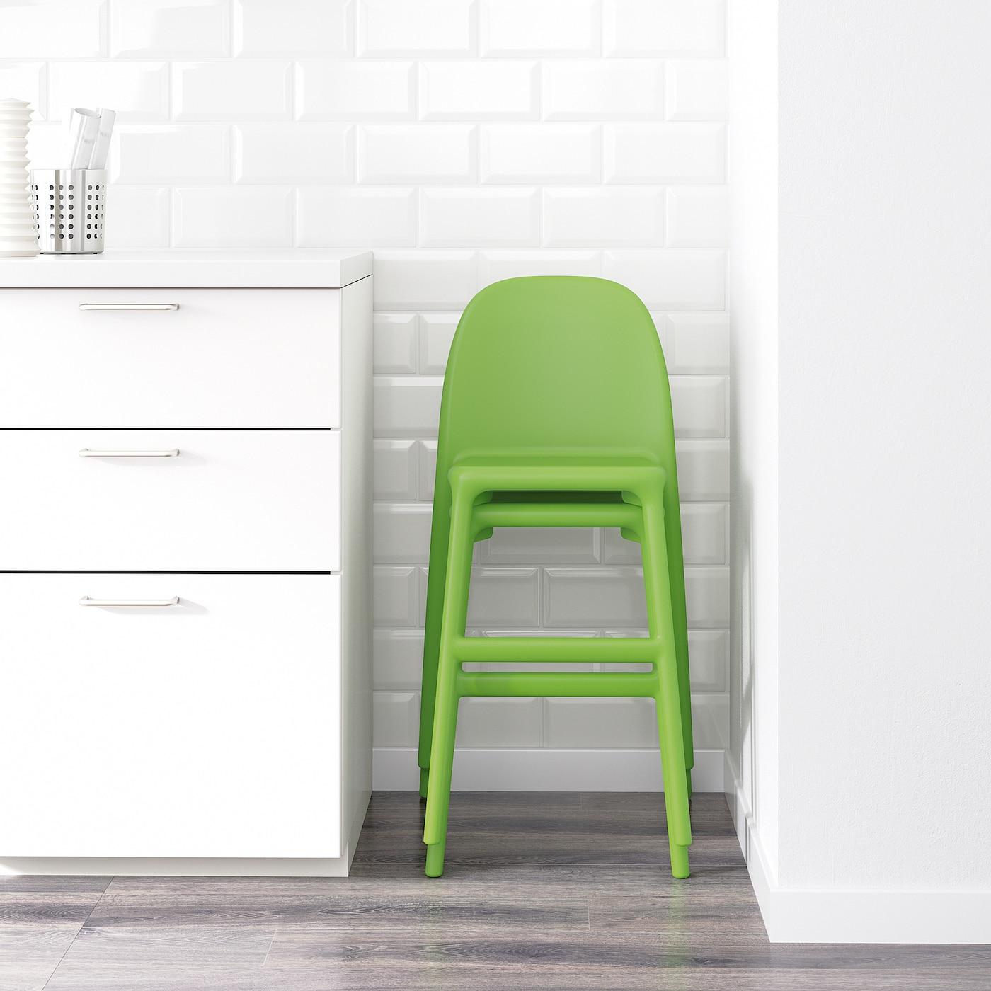 URBAN Sedia junior verde