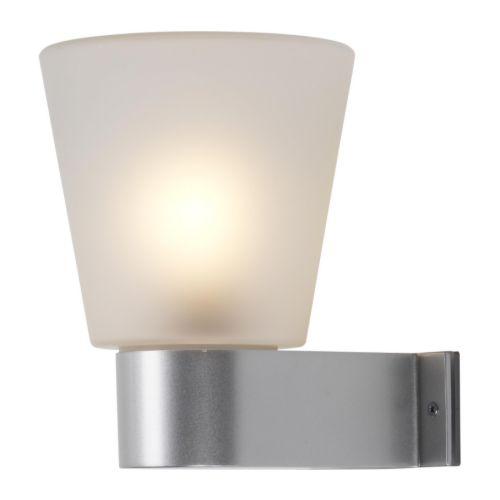 Illuminazione a parete ikea design casa creativa e mobili ispiratori - Ikea lampade da parete ...