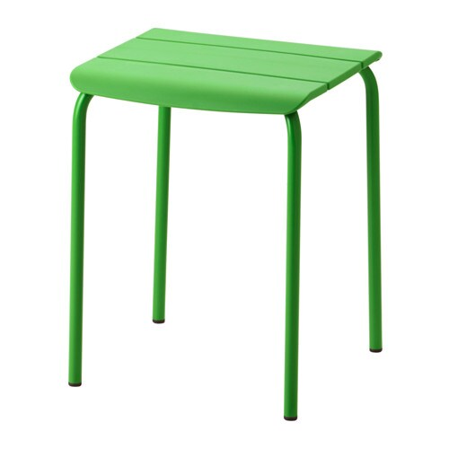 vÄddÖ sgabello da giardino - bianco - ikea - Sgabelli Da Cucina Ikea