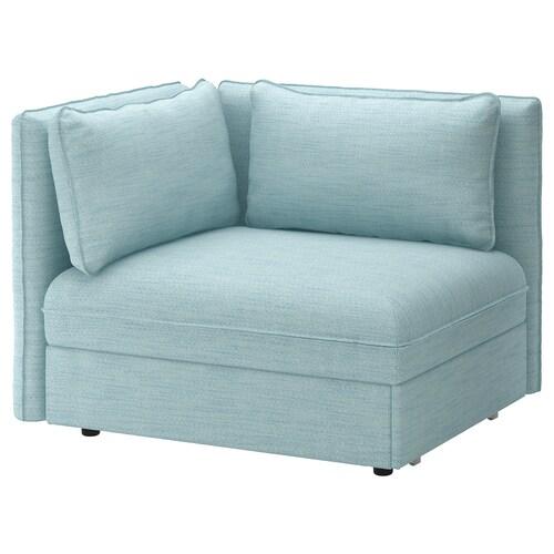 IKEA VALLENTUNA Divano letto con schienali