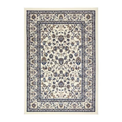 Vall by tappeto pelo corto 133x195 cm ikea for Ikea tappeti grandi dimensioni