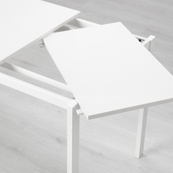 Vangsta Tavolo Allungabile Bianco Scopri I Dettagli Del Prodotto Clicca Qui Ikea It