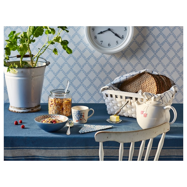 IKEA VARDAGEN Contenitore con coperchio