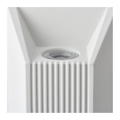 Vikt lampada da parete a led ikea - Lampada a led ikea ...