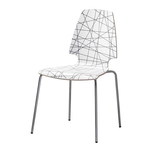 Vilmar sedia ikea - Ikea cuscini sedie ...