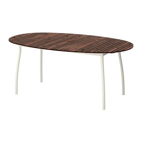 Vindals tavolo da giardino ikea - Tavolo giardino ikea ...