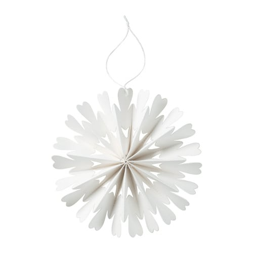 Vinter 2016 decorazione da appendere ikea for Portaspezie da appendere ikea