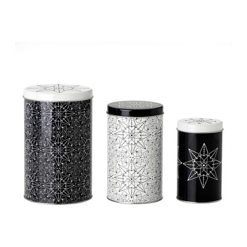 Awesome Ikea Barattoli Cucina Contemporary - Home Interior Ideas ...