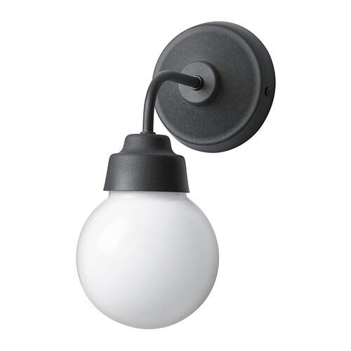 VITEMÖLLA Lampada da parete - IKEA