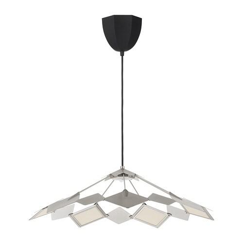 Vitsand lampada a sospensione oled ikea - Ikea lampada a sospensione ...