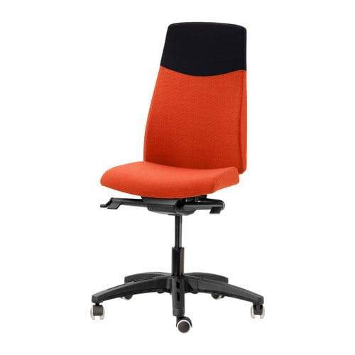 Sedie girevoli da ufficio ikea for Ikea sedie da ufficio