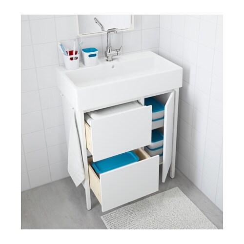 Yddingen mobile per lavabo ikea - Mobile lavabo ikea ...