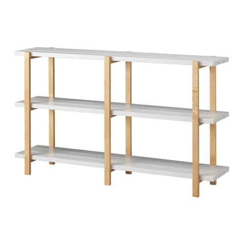 Scaffali In Plastica Ikea.Scaffali In Plastica Ikea