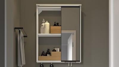 Mobili a specchio