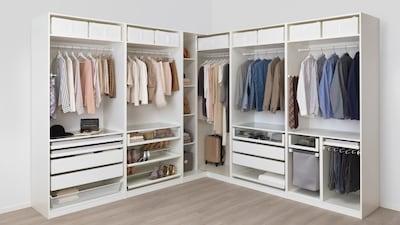 Organizzare e contenere