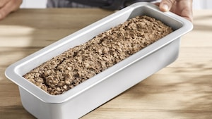 Pane e latticini