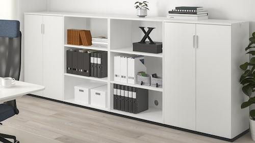 Schedari e mobili per l' ufficio
