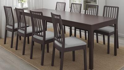 Tavoli fino a 8 persone