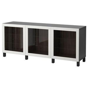 لون: أسود-بني/sindvik رمادي فاتح زجاج شفاف.