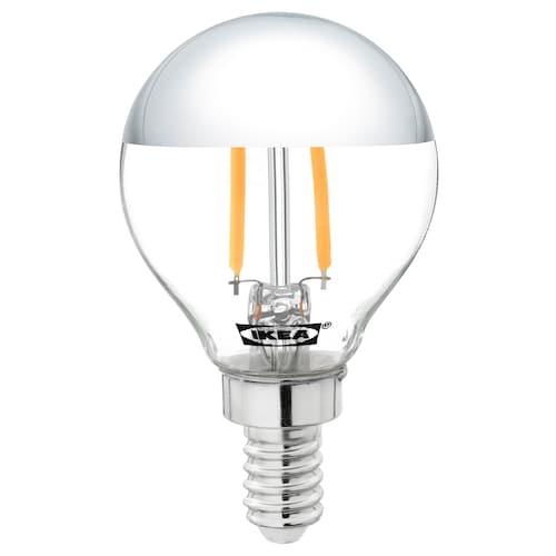 SILLBO لمبة LED E14 140 lumen