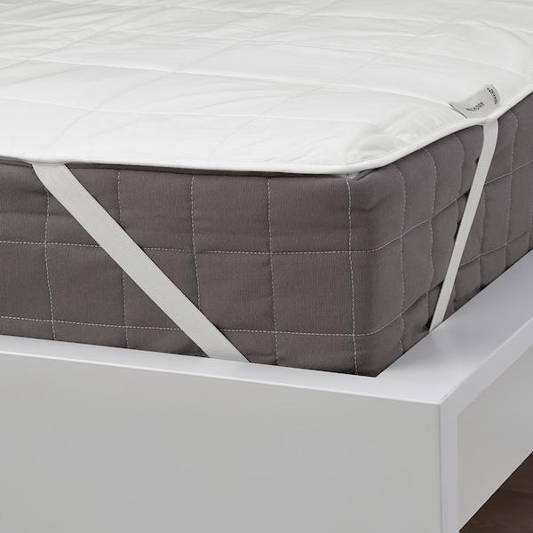 ÄNGSKORN Mattress protector, 160x200 cm