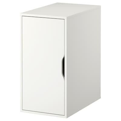 ALEX وحدة تخزين, أبيض, 36x70 سم