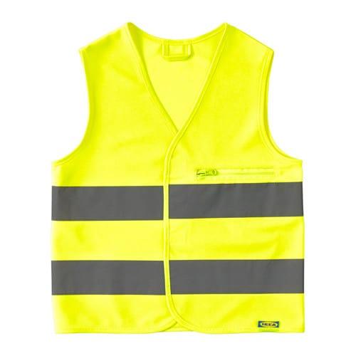 Beskydda Reflective Vest Ikea