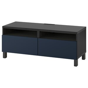 Colour: Black-brown/notviken/stubbarp blue.